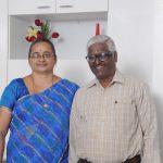 mr-vijayakumar-family