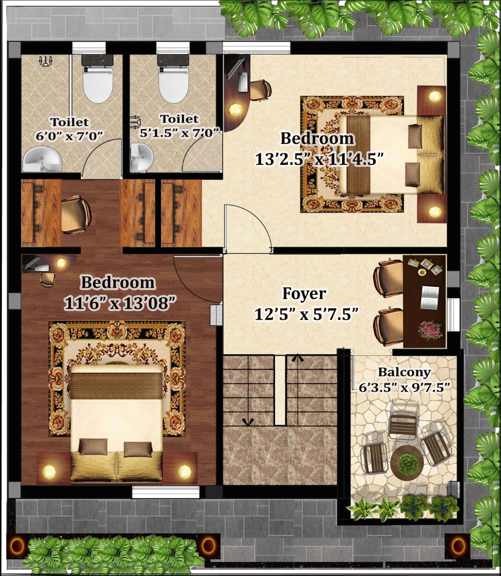 villa-1st-floor