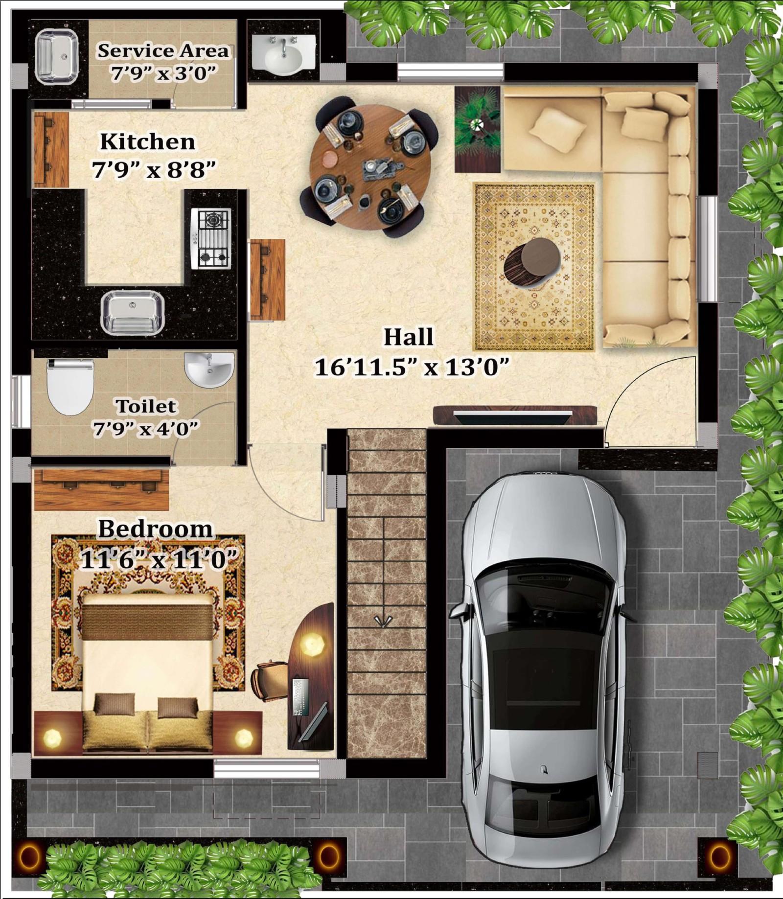 villa-ground-floor